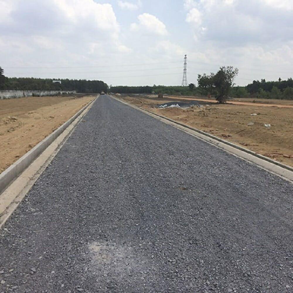 Bán đất gần sân bay Long Thành, 800 ngàn/m2, sổ đỏ 0938.809.869