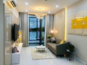 Chính chủ bán căn hộ Ricca, 8 căn hàng tuyển, view đẹp, giá tốt