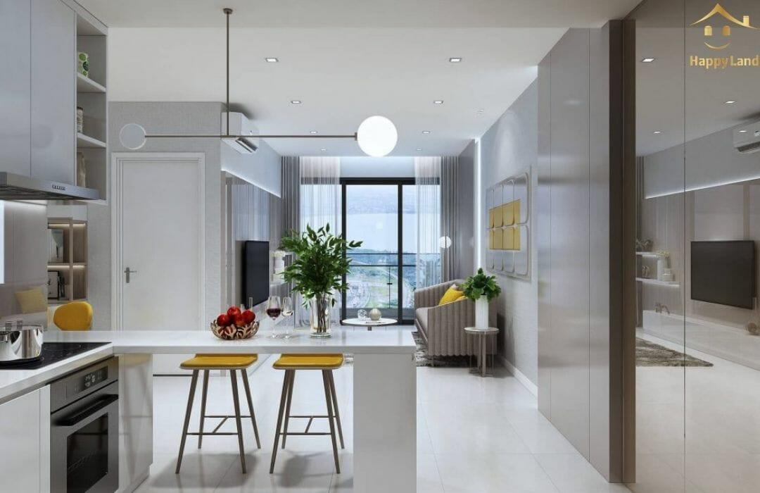 Thay vì mua nhà, nhiều người chọn đi thuê và dùng tiền để đầu tư vào những dự án khác