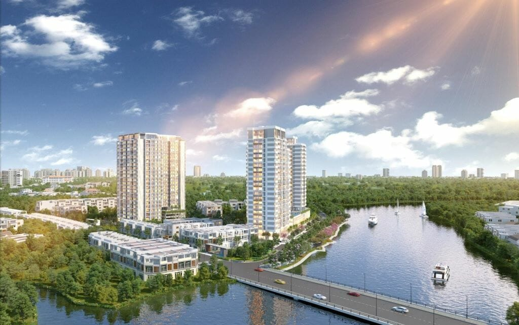 Các căn hộ chung cư sẽ phát triển mạnh mẽ trong năm nay bởi nhu cầu ngày càng tăng nhanh