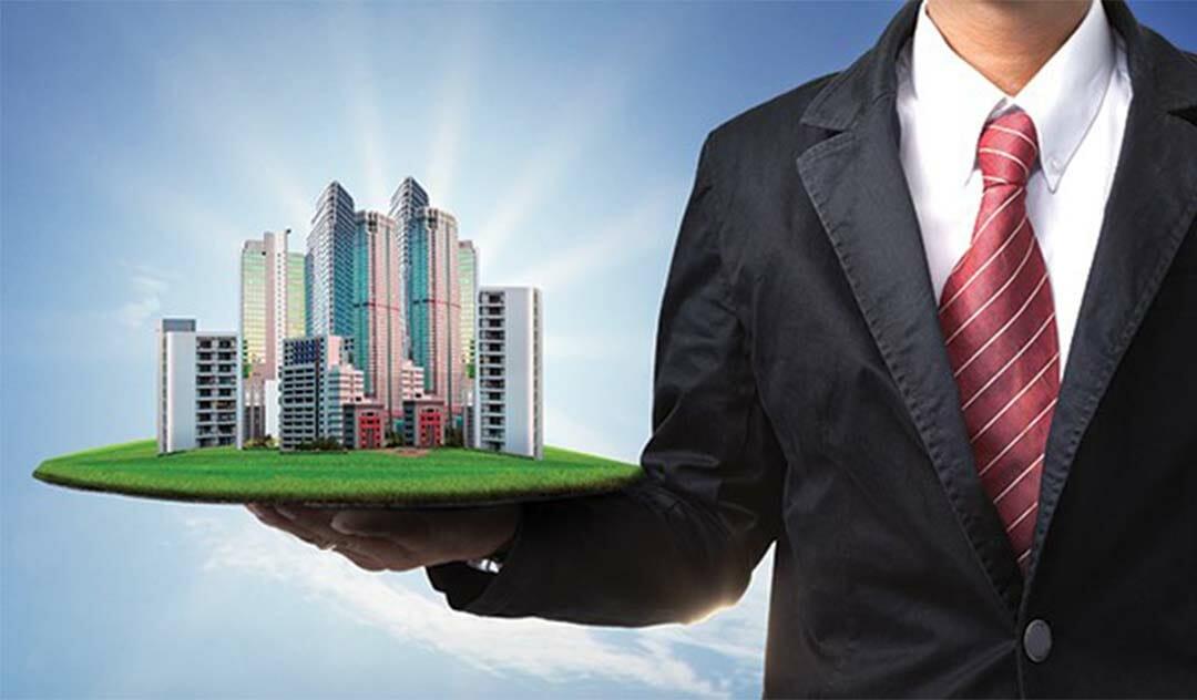 Sale bất động sản luôn chủ động trong công việc