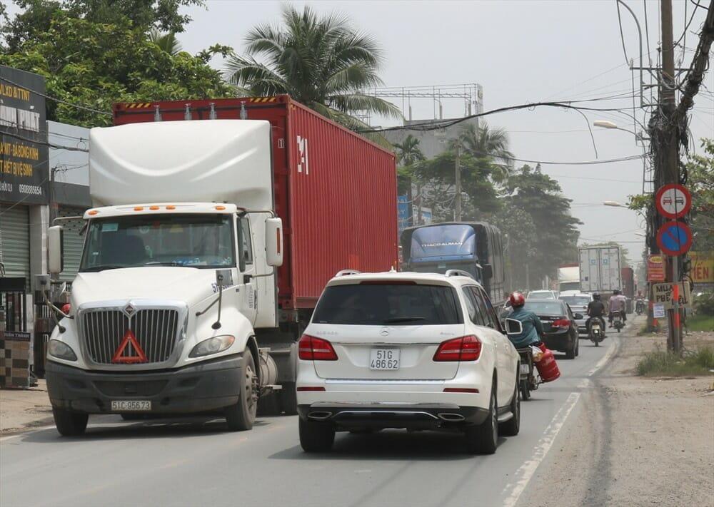 Đầu tư hơn 800 tỷ mở rộng tuyến đường Nguyễn Duy Trinh