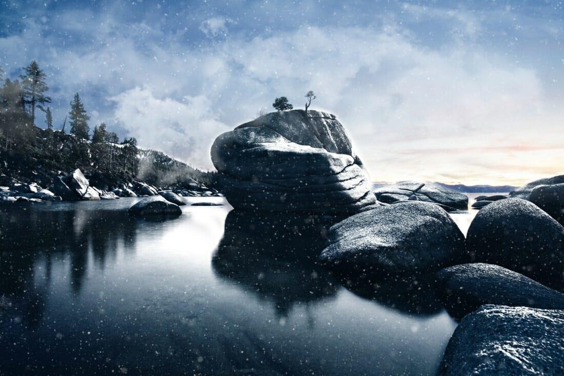Thành công không phụ thuộc bàn là tảng đá thường hay đá quý