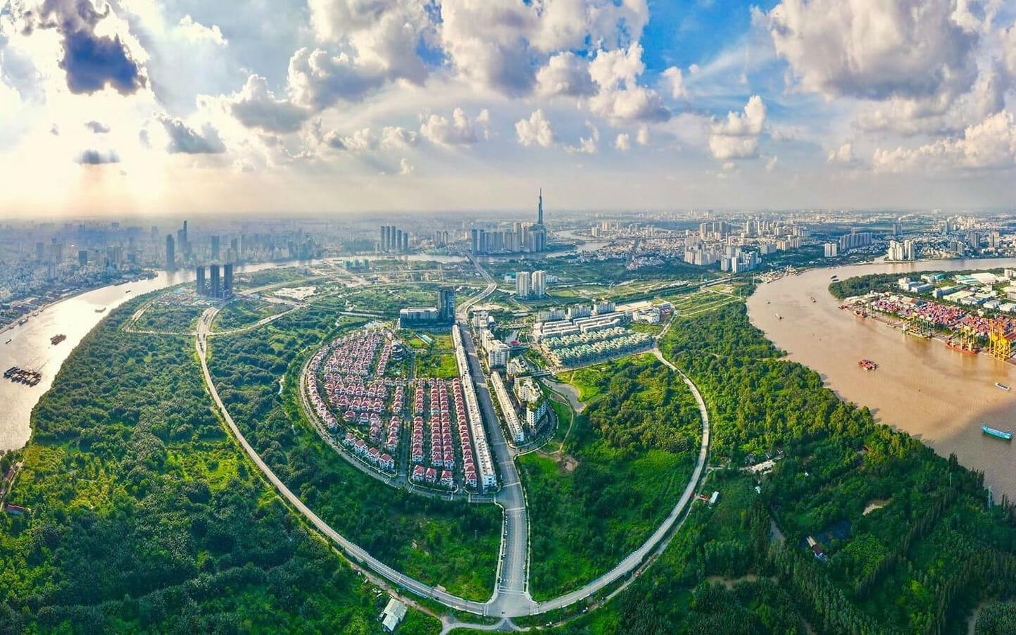 Tác động của thành phố Thủ Đức đến thị trường khu Đông
