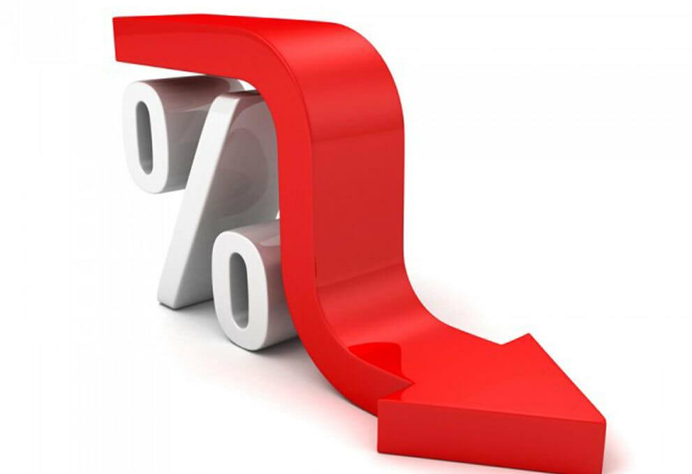 Lãi xuất cho vay của nhiều ngân hàng bắt đầu giảm mạnh