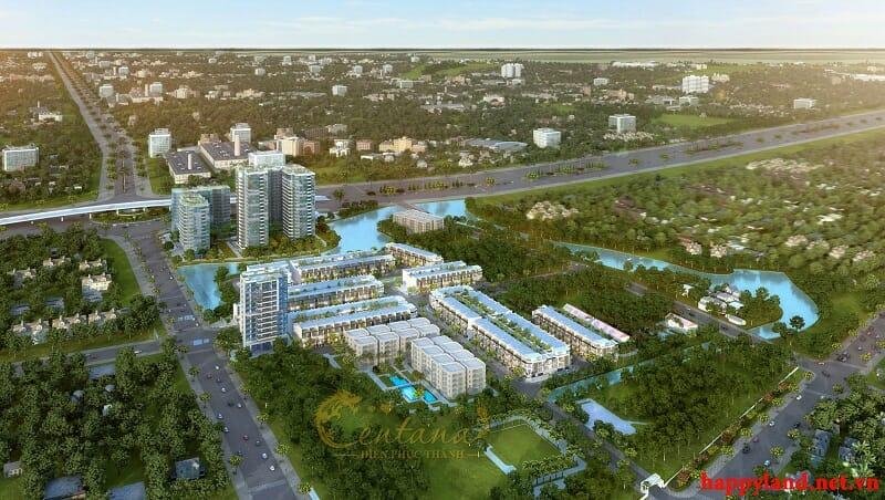 Dự án MT EASTMARK CITY - Gia tăng giá trị nhờ hạ tầng hoàn thiện