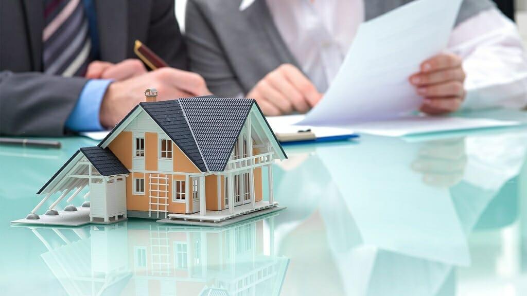 Khó khăn trong mùa dịch của sale bất động sản