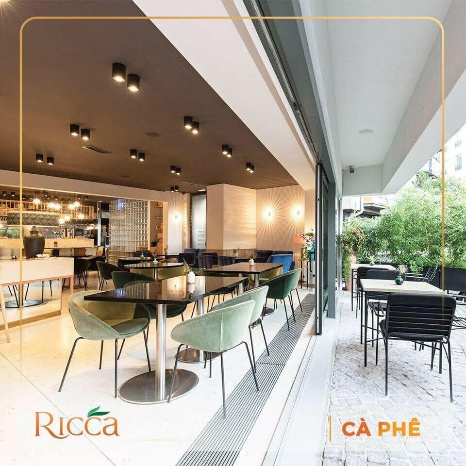 Cơ hội sở hữu Shophouse Ricca với mức giá hấp dẫn