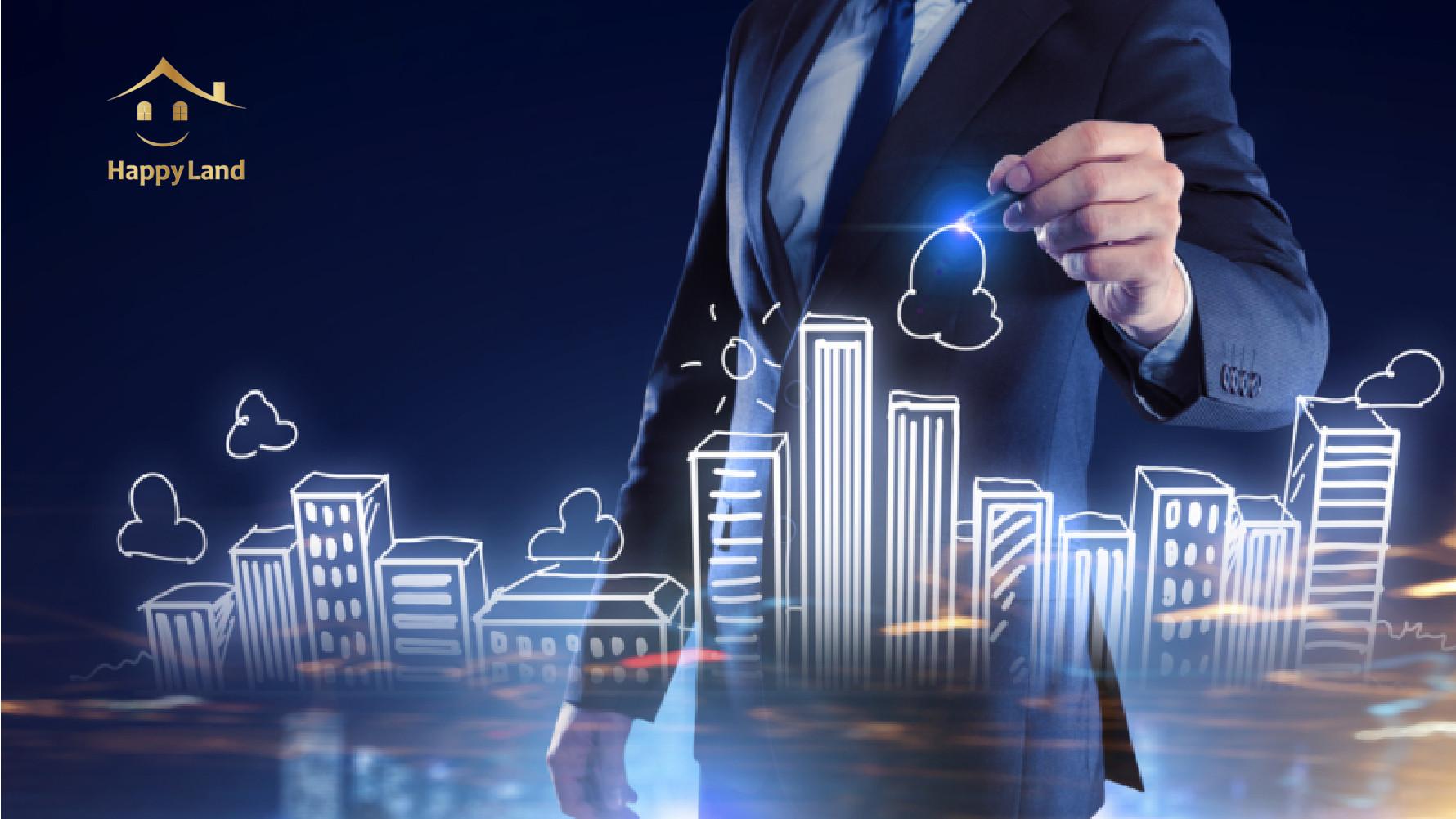 Nguồn cung căn hộ TP Thủ Đức luôn dẫn đầu thị trường TPHCM, tạo điều kiện thuận lợi cho người dân đầu tư
