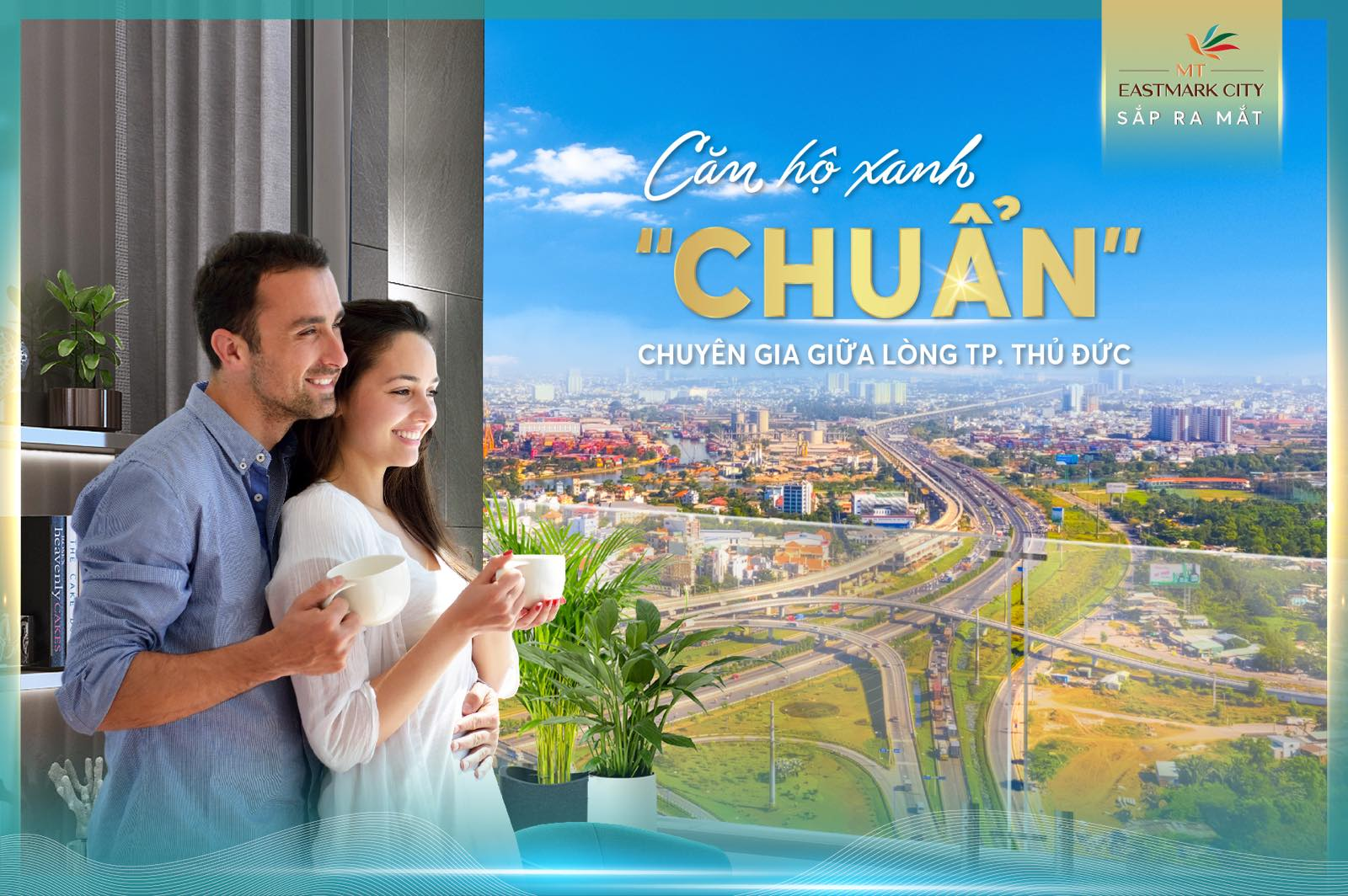 MT EASTMARK CITY đang đãn đầu xu hướng tim mua bất động sản căn hộ tại TP Thủ Đức