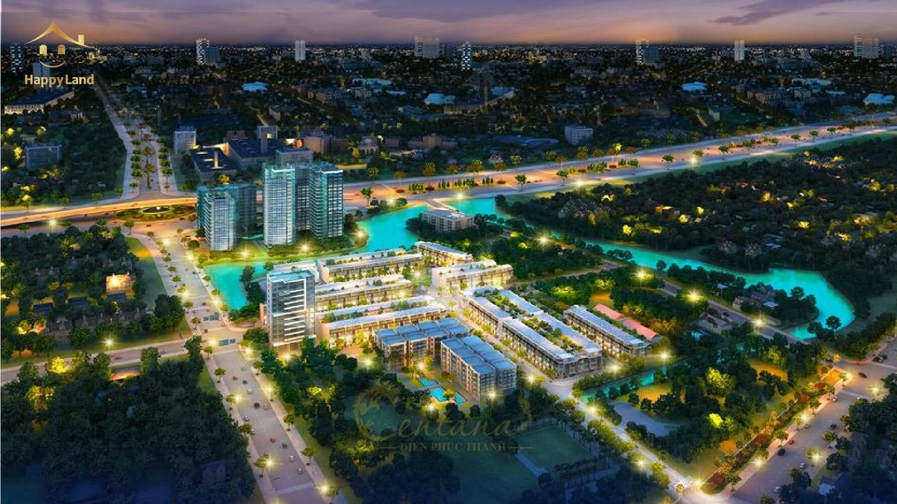 Tổng quan dự án căn hộ MT EASTMARK CITY