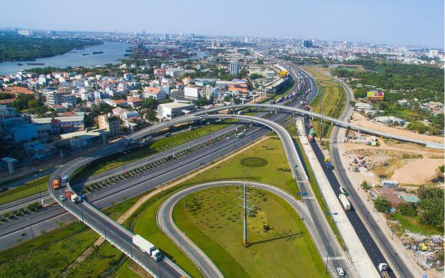 Làm gì để hạ tầng giao thông là thế mạnh của TP Thủ Đức