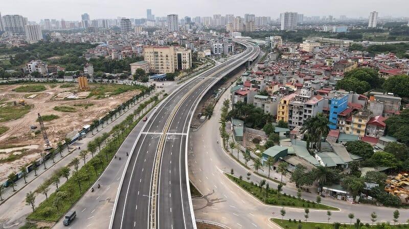 Hiện nay, Ban QLDA Mỹ Thuận đang phối hợp chặt chẽ với các cơ quan, đơn vị để đẩy nhanh tiến độ đường Vành Đai 3