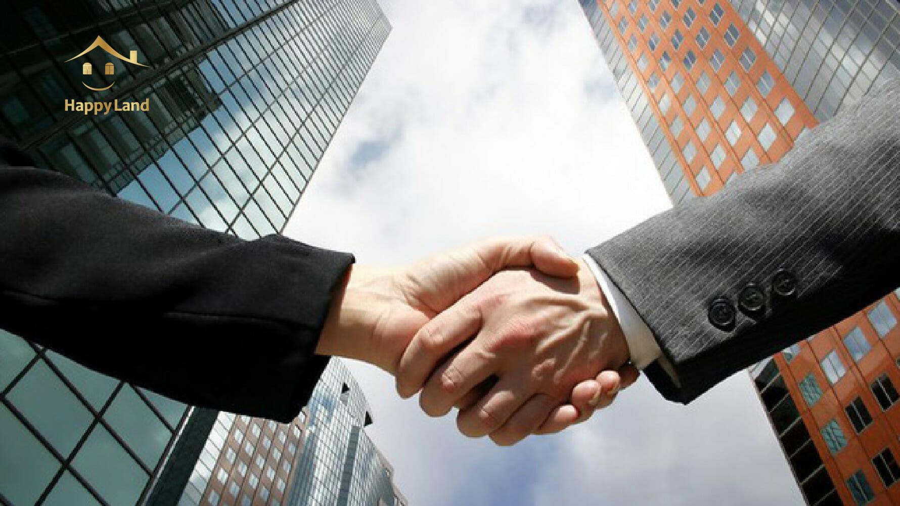 Chọn chủ đầu tư uy tín khi mua nhà chung cư, đây là nguyên tắc quan trọng nhất khi mua nhà chung cư